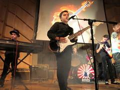 IMG_4287 (NYC Guitar School) Tags: nyc guitar school performance rock teen kids music 81513 summer camp engelman hall baruch gothamist plasticarmygirl samoajodha samoa jodha