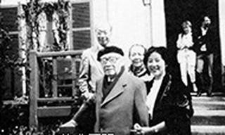 刘海粟遗产案:8年诉讼背后的名门恩怨