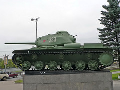 "KV-85 (obekt 239)  (7) • <a style=""font-size:0.8em;"" href=""http://www.flickr.com/photos/81723459@N04/9624851923/"" target=""_blank"">View on Flickr</a>"