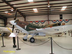 """Spitfire VIII (7) • <a style=""""font-size:0.8em;"""" href=""""http://www.flickr.com/photos/81723459@N04/9628020284/"""" target=""""_blank"""">View on Flickr</a>"""