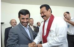 President Mahinda Rajapaksa at the UNGA 62nd Session - 2007 (President Mahinda Rajapaksa) Tags: new york democracy lka united sl sri lanka un government srilanka ceylon jaffna nations colombo kilinochchi mahinda rajapaksa llrc rajapaka