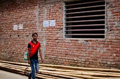 The Call of Duty (Sheikh Shahriar Ahmed) Tags: street workers candid duty streetlife worker dhaka bangladesh garments banasree garment garmentworker dhakadivision sheikhshahriarahmed