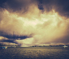Storm (daz672) Tags: clouds moody seascapes panostitched nikond600