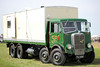 TV06298-Flookburgh (day 192) Tags: truck wagon major lorry mammoth lorries steamrally aec flookburgh transportshow vintagelorry carkairfield transportrally aecmammothmajor classiclorry berniesmith preservedlorry cumbriasteamgathering tgj529
