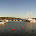 Sigtuna Harbor