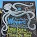 Asbury Park Yoga Festival Octopus