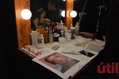 HalloweenHorrorNights-7 (NotaUtil) Tags: halloween makeup horror nights universal studios universalstudios nota maquillaje util halloweenhorrornights notautil