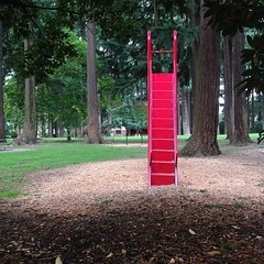 """#red #stairway • <a style=""""font-size:0.8em;"""" href=""""https://www.flickr.com/photos/61640076@N04/10209525003/"""" target=""""_blank"""">View on Flickr</a>"""