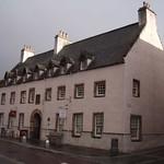 Dunbars Hospital (Dunbar Centre) Church Street Inverness Scotland thumbnail