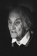 stáří