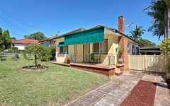 67 Bent Street, Chester Hill NSW