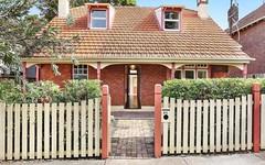 95 Bay Road, Waverton NSW