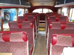 Tantivy OB saloon (Coco the Jerzee Busman) Tags: uk bus bedford islands coach motors jersey ob channel sb5 tantivy duple