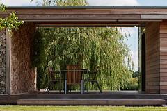 Загородный коттедж в Венгрии от oth Project Architecture Office