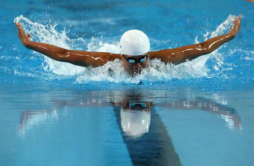 Đội tuyển Bơi quốc gia trước thềm SEA GAMES 28: Quyết đạt chỉ tiêu huy chương vàng