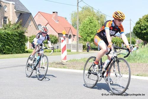 Aspiranten Mol Rauw (292)