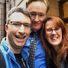 Conan OBrien, MAGGIE and Me