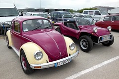 VW Cox et Buggy (xavnco2) Tags: show france cars car vw club volkswagen automobile beetle meeting german cox normandie autos bourse buggy normandy kfer coccinelle bbb 2015 seinemaritime maggiolino neufchatelenbray retromecanick