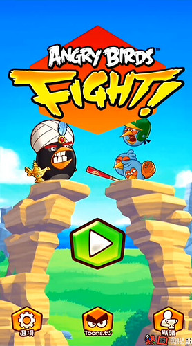Angry Bird Fight - 20