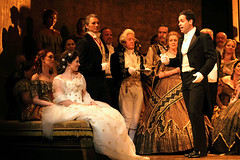 Competition: Win a pair of tickets to see The Royal Opera's <em>La traviata</em>