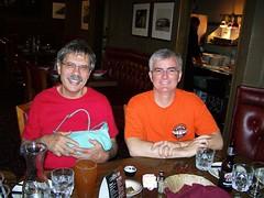 John & Andy