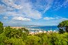 Palma Skyline (Ashkan Kankash) Tags: city sea favorite green nature water beautiful beauty wow photography see photo amazing pretty foto view sony magic awesome fine best alpha mallorca palma a7 magicmoment discover alpha7 finegold favoritesonly dazzlingshots fe24240mm