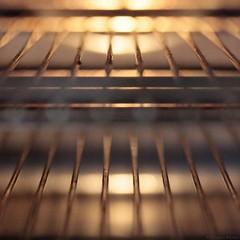 Light my fire (Christelle Diawara) Tags: light macro four grid technology oven lumière inside grille 60mm intérieur technologie macromondays canon600d