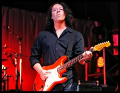 Roland Orzabal / Tears For Fears (Scottspy) Tags: musicians 80s gigs singers concerts guitarist tearsforfears rolandorzabal livemusicphotos scottspy flickrandroidapp:filter=none