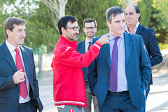 XXI Carrera Tajamar-Torreciudad (50 aos en imgenes) Tags: tajamar torreciudad vallecas eldeportehacefamilia relevos 500km opusdei portugal bragado