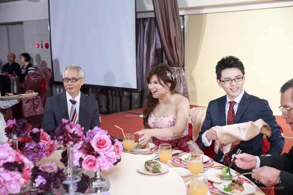 晶宴府中館婚宴拍攝_25