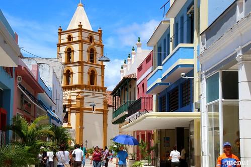 Església de Nuestra Señora de la Soledad, Camagüey - Cuba - Nuestra Señora de la Soledad Church, Camagüey