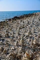 DSC_0021 (M.Kavi) Tags: rovinj stone minecraft kamen narava obala morje plaa nature coast beach sea meer strand kste natur stein nikon 18105mm
