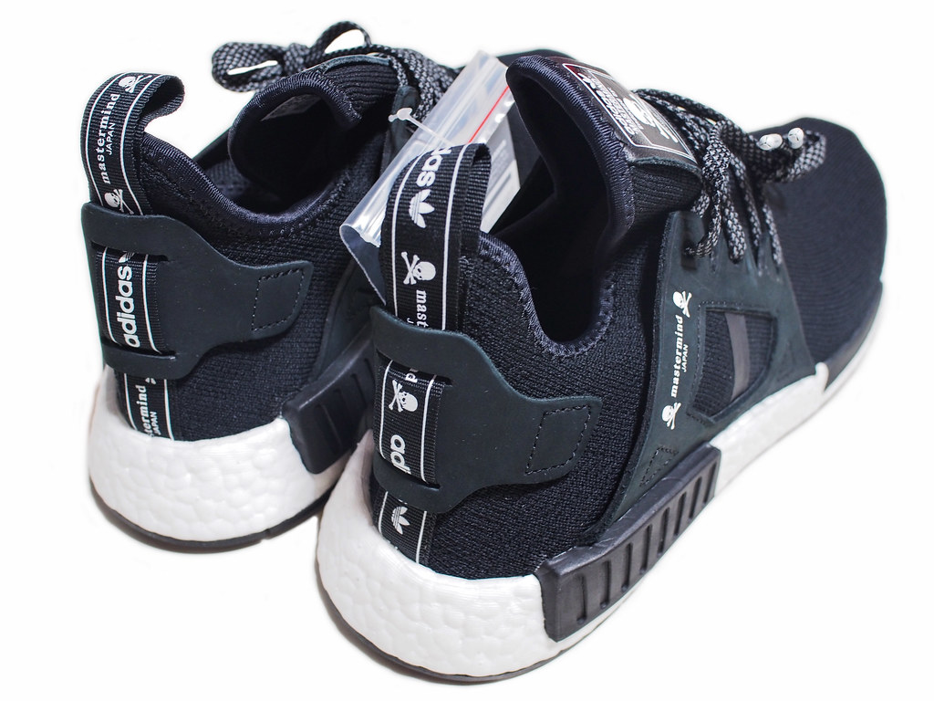 620f4193714d3 adidas NMD XR1 MMJ  quot mastermind JAPAN quot  (INZM.) Tags  adidas