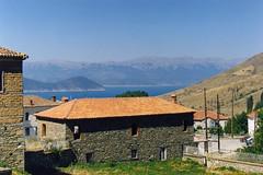 Agios Germanos (alkanast) Tags: hellas greece ελλάδα μακεδονία macedonia prespes πρέσπεσ παλιόσπίτι oldhouse άγιοσγερμανόσ agios germanos