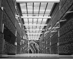 Winding stairs. (manganlundin) Tags: street streetphotography stockholm olympus