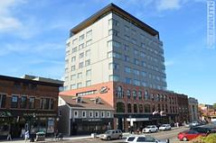 Holman Grand Hotel (Kennuth) Tags: charlottetown hotels holman streetscenes canadian
