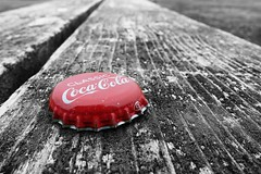 366 - Image 296 - Bottle cap... (Gary Neville) Tags: 365 365images 366 366images photoaday 2016 sonycybershotrx100 sony sonycybershotrx100iii rx100 mk3 garyneville