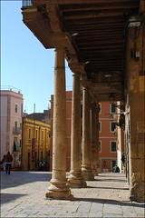 Soportales (Tarragona, 10-3-2012)