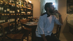Wilson (@DynamiteAndre) Tags: quito ibarra cayambe restaurantes chefs chef food comida workers retrato documental ecuador iphoneography
