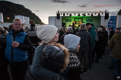 Kristín, Óliver og Samúel (Runolfur Birgir) Tags: börninmín tónleikar eventstags vestmannaeyjar landshlutar placestags óliver fólk suðurland samúel kristín barnabörn