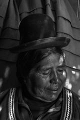 Chola-Uros-2 (Carlos Fabal) Tags: peru uros cholas cultura inca