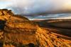 Buckstones Sunset Oct 2016 021-Edit (Mark Schofield @ JB Schofield) Tags: pennines pennineway peat rocks buckstones yorkshire huddersfield watershed moors moorland marsden bog england landscape sunset canon 5dmk3 pulehill standedge