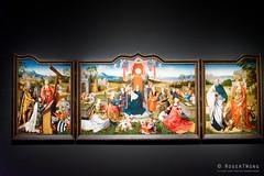 20161112-66-Virgin and child with Saints Triptych (Roger T Wong) Tags: 2016 australia hobart mona museumofoldandnewart ontheoriginofart rogertwong sel1635z sony1635 sonya7ii sonyalpha7ii sonyfe1635mmf4zaosscarlzeissvariotessart sonyilce7m2 tasmania art exhibition