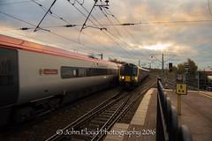 DSC_0075 (John Floyd Photography) Tags: nikon d3200 passenger freight wigan north western wgn trains trainspotting virgin virgintrains virginwestcoast 390 class390 pendolino tpe transpennineexpress 350 class350 desiro