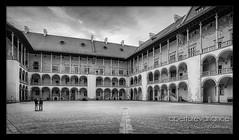 Inside Wawel (Aperture Variance) Tags: wawel krakow cracovia castle polska poland europe europa aperturevariance