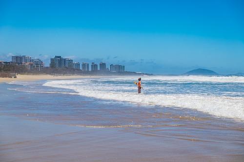 Sunshine Coast - Alexandra Headland