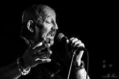 I Rock, Therefore I Am... (jayem.visuals) Tags: blackwhite blackandwhite concert livemusic male men music musician people portrait rock singer ©jayemvisuals ©juergenmaeurer