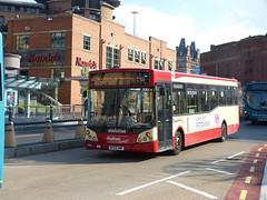 Halton 11 161005 Liverpool (maljoe) Tags: halton haltontransport haltonboroughtransport