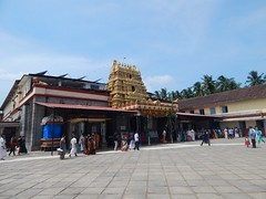 Sringeri Sharada Temple Photos Clicked By CHINMAYA M RAO (50)