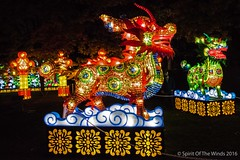 "The Chinese Lantern Festival (jimgspokane) Tags: chineselanternfestival spokanewashingtonstate niteshots riverfrontpark ""nikonflickraward"""